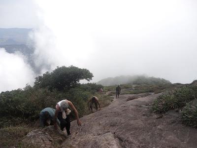 Pothigai Hills