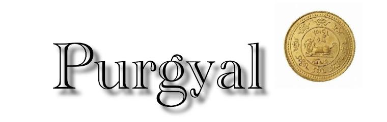 PURGYAL