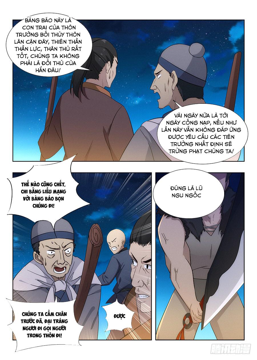 Tối Cường Phản Sáo Lộ Hệ Thống Chapter 10 - Hamtruyen.vn
