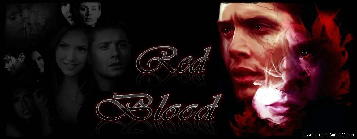 Red Blood :: 1 Temporada // Oficial