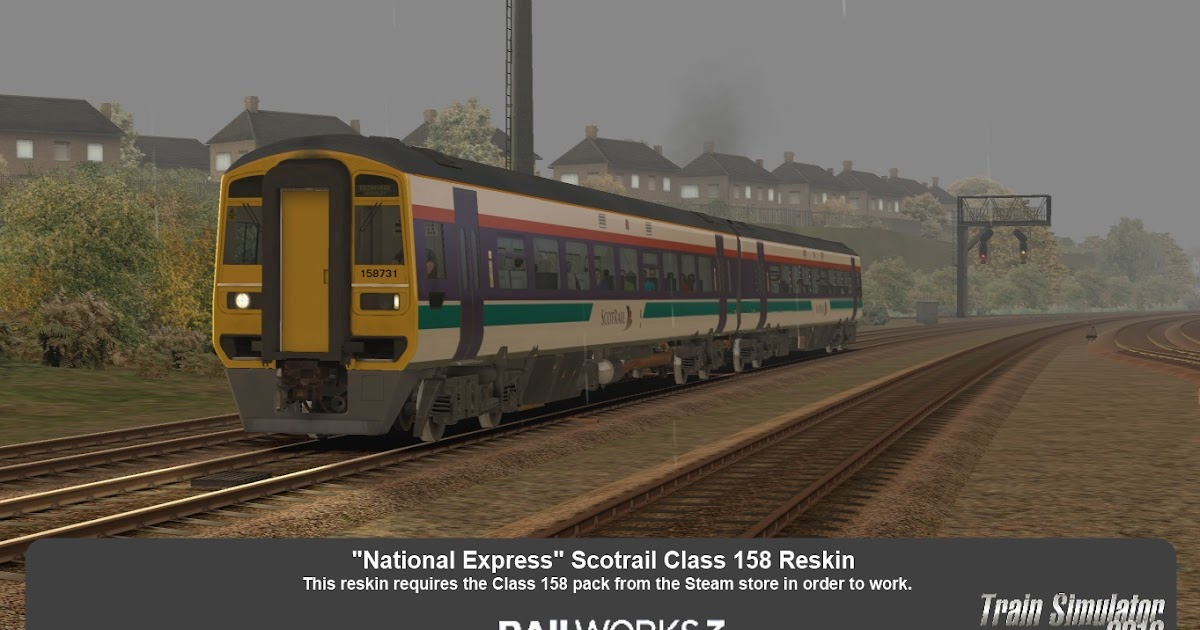 wiki scot rail national express