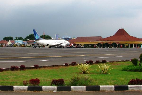 Bandara. ZonaAero