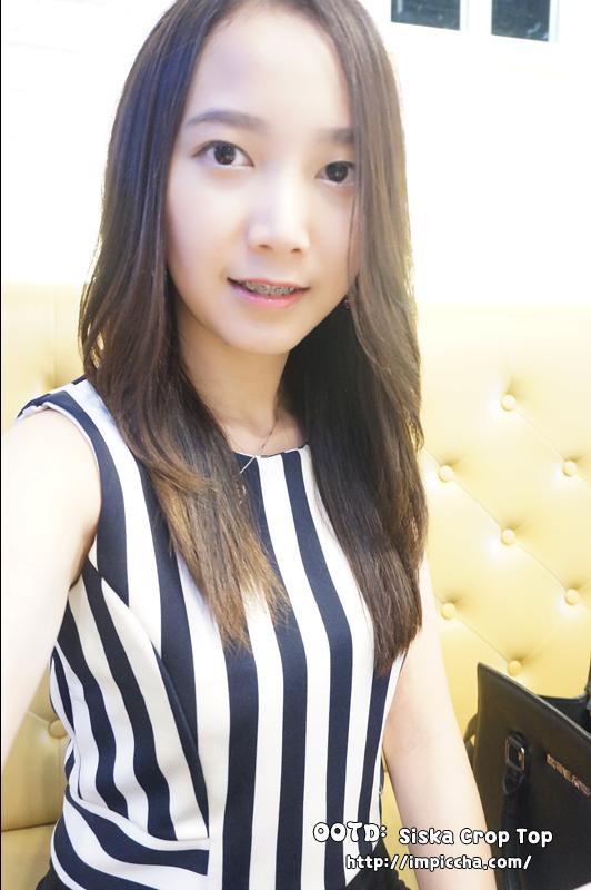 Tampil dengan gaya favorit makin mudah dengan Cantik.com