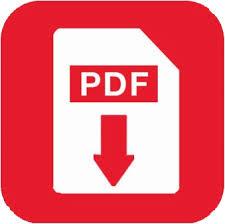 تحميل اى كتاب pdf مجانا