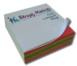 Blog Match