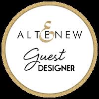 2021 Altenew Guest Designer
