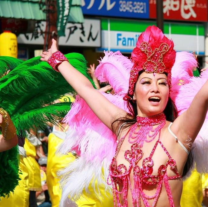 2008 Asakusa Samba Parade Carnival (27)