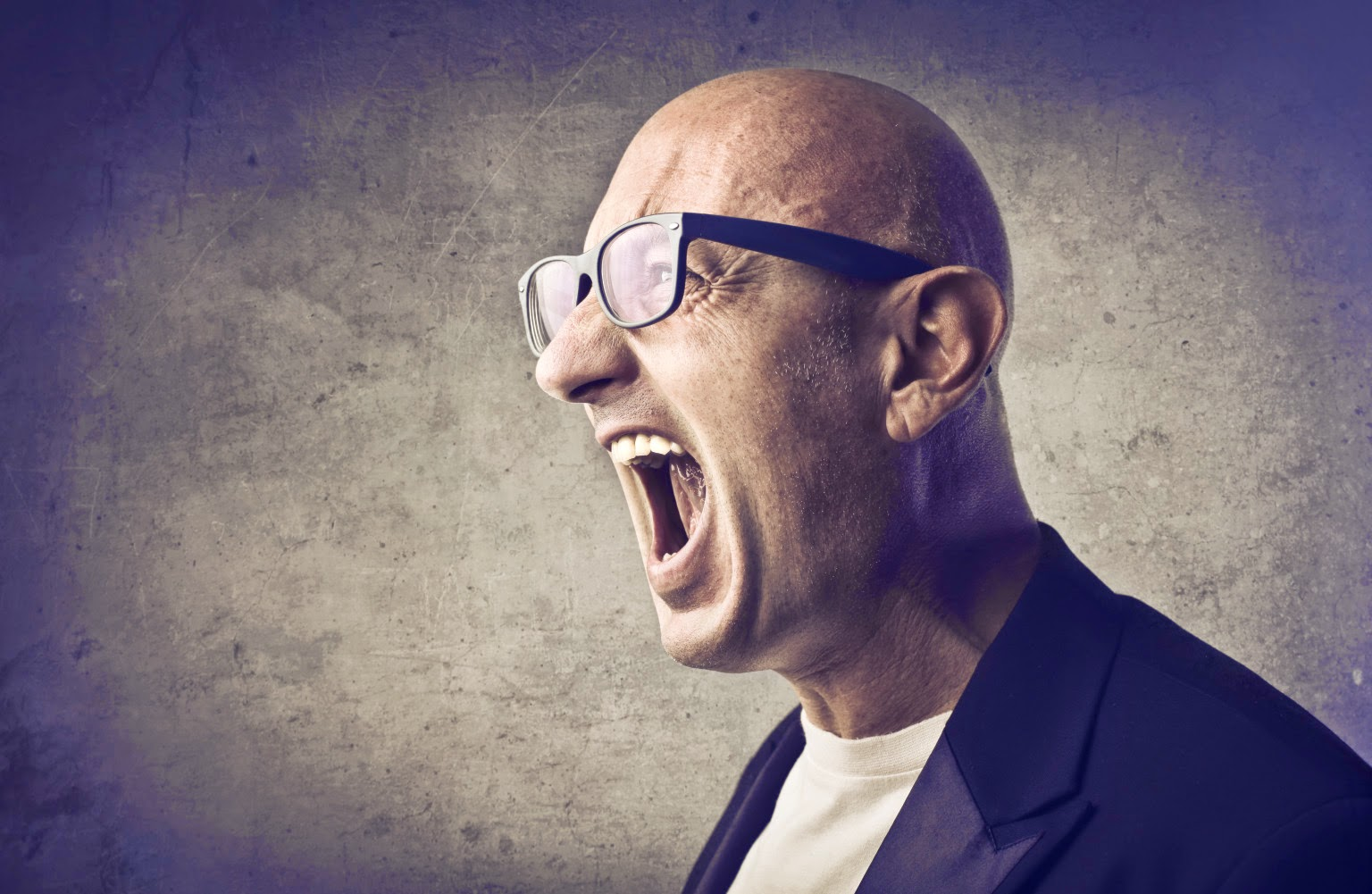 What does frustration and anger tell us about ourselves?  Thoughts at DTTB.