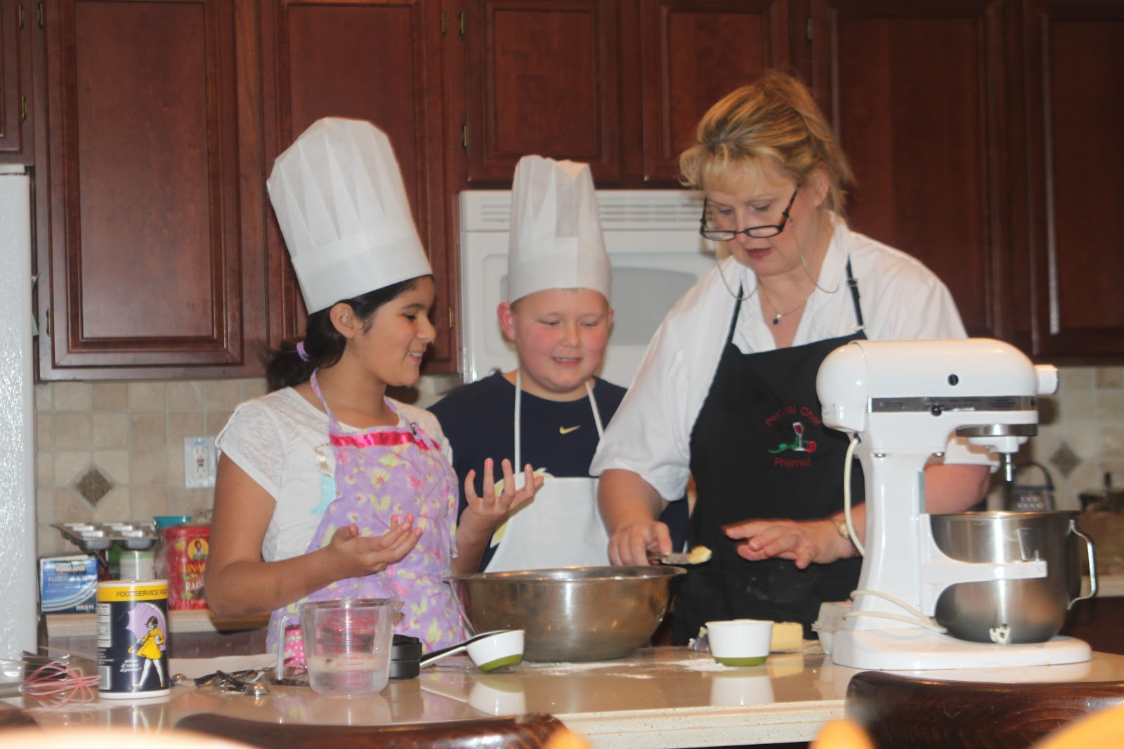 Adult Education Cooking Classes 19