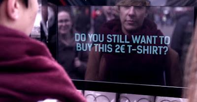 analisis dooh, digital dooh, vending y digital signage, digital signage concienciar, conectar con el publico, contenido digital signage
