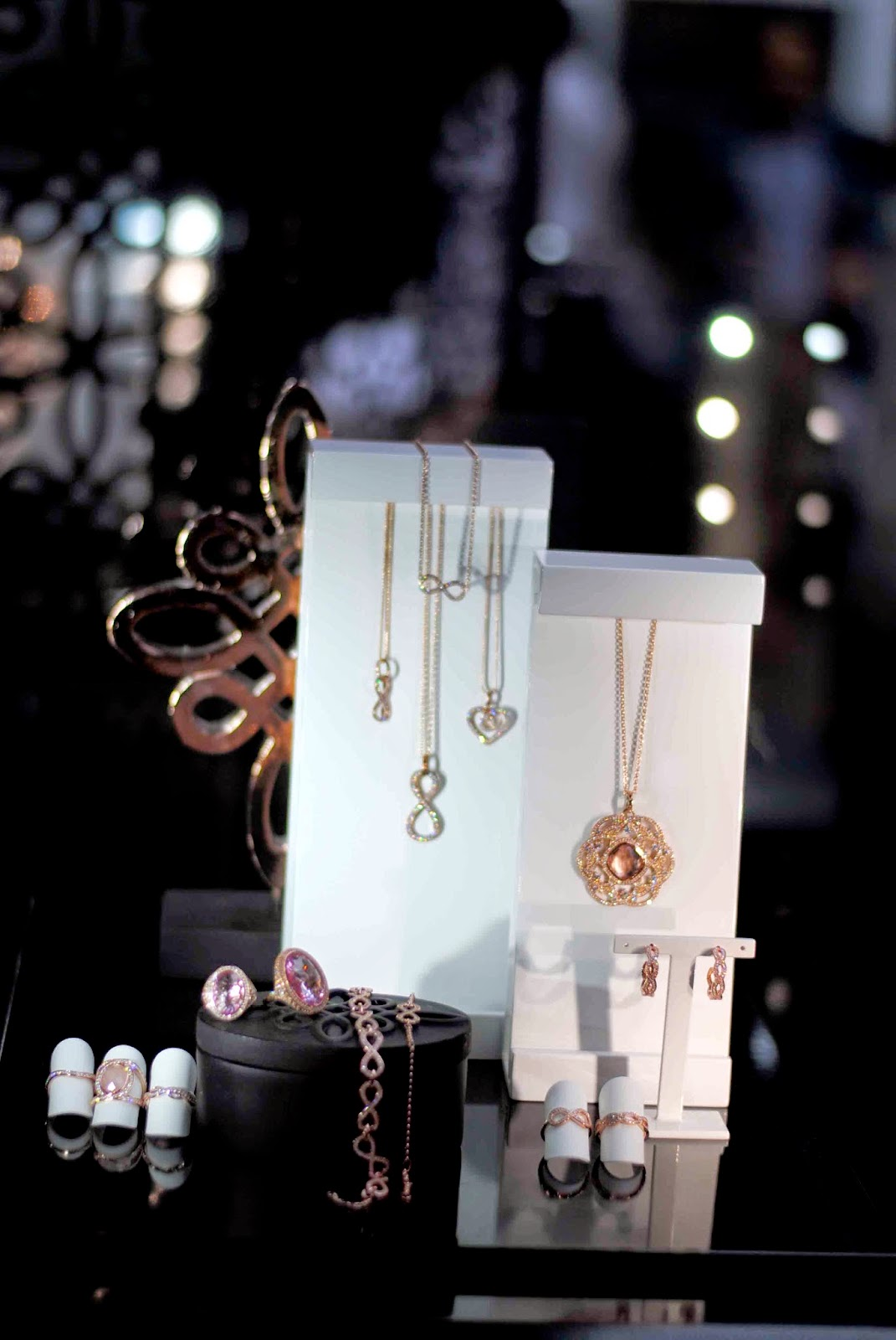 thomas sabo jewelry aw 2014 accessories