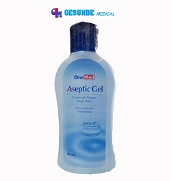 Antiseptik Gel