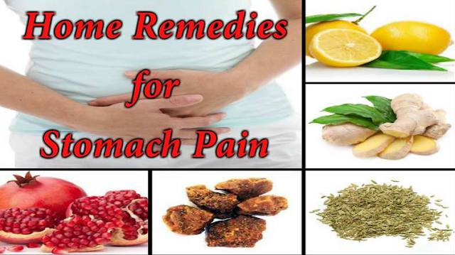 Reasons and Treatment for Stomach Pain