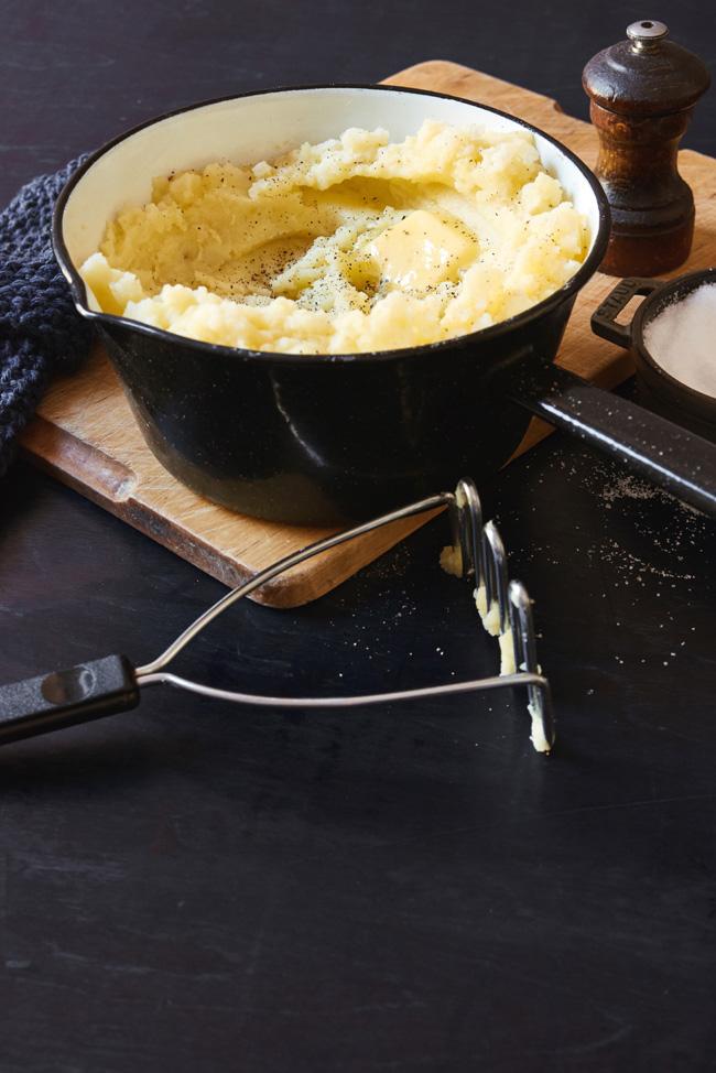 pictures Potato-Gruyere Gratin
