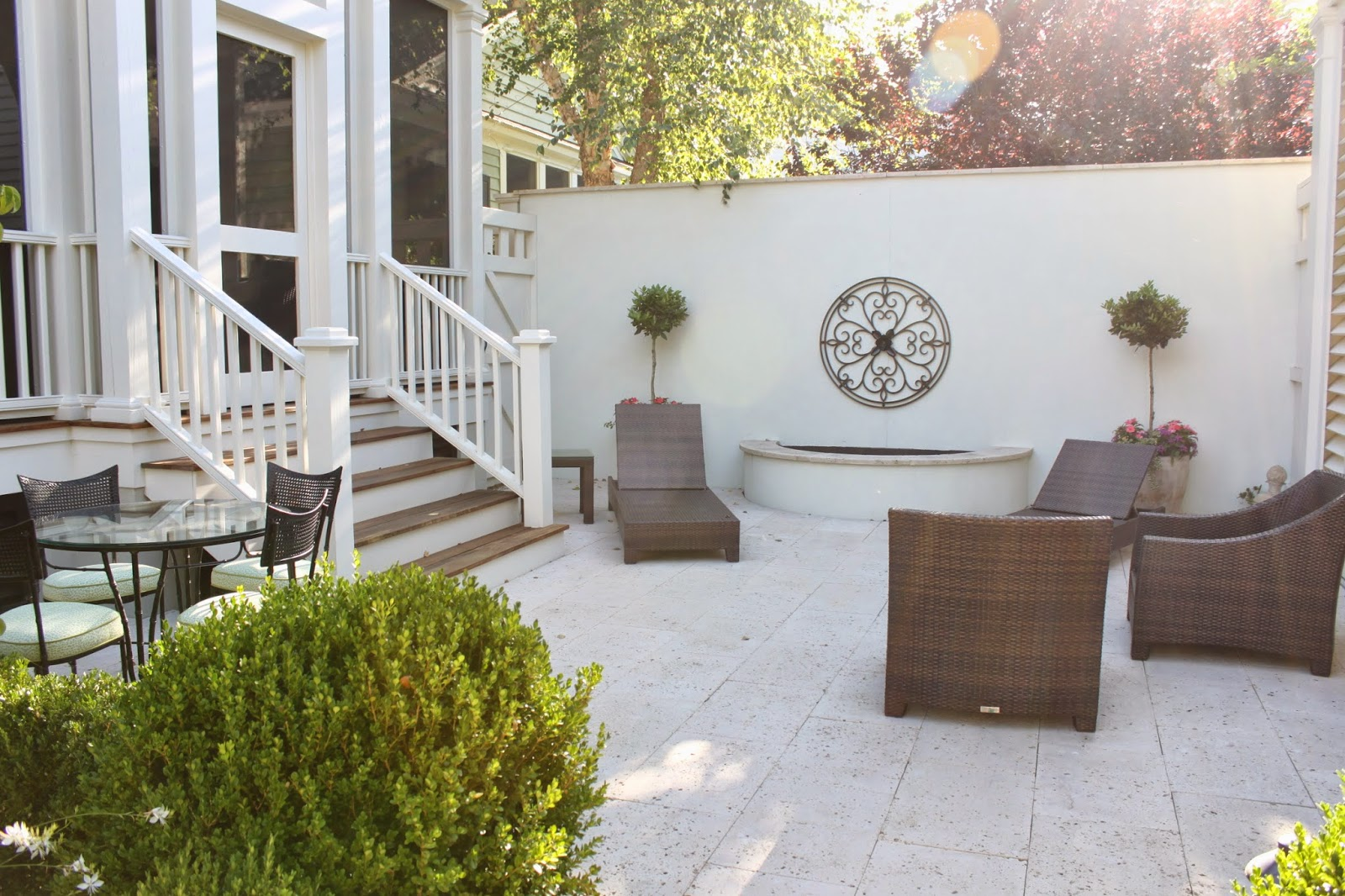 ReStructured Outdoor Living - STRUCTURES BUILDING COMPANY