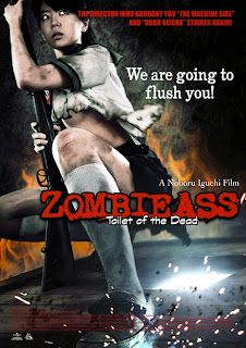 Download Movie Zombie Ass : The toilet of the Dead Streaming (version francais)
