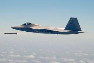 caza de combate F-35 Lightning II