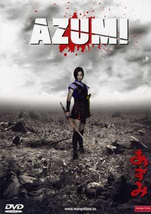 resensi film, film review, Azumi 1, 2003, pic