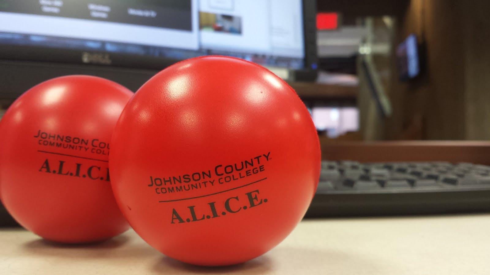 Visit my JCCC Blog - TrustMiguel