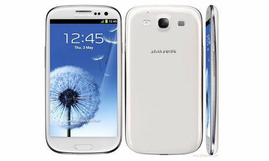 Harga dan Spesifikasi Samsung Galaxy S3 Terbaru 2014