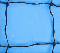 Vinex Soccer Goal Net– Double 2 mm