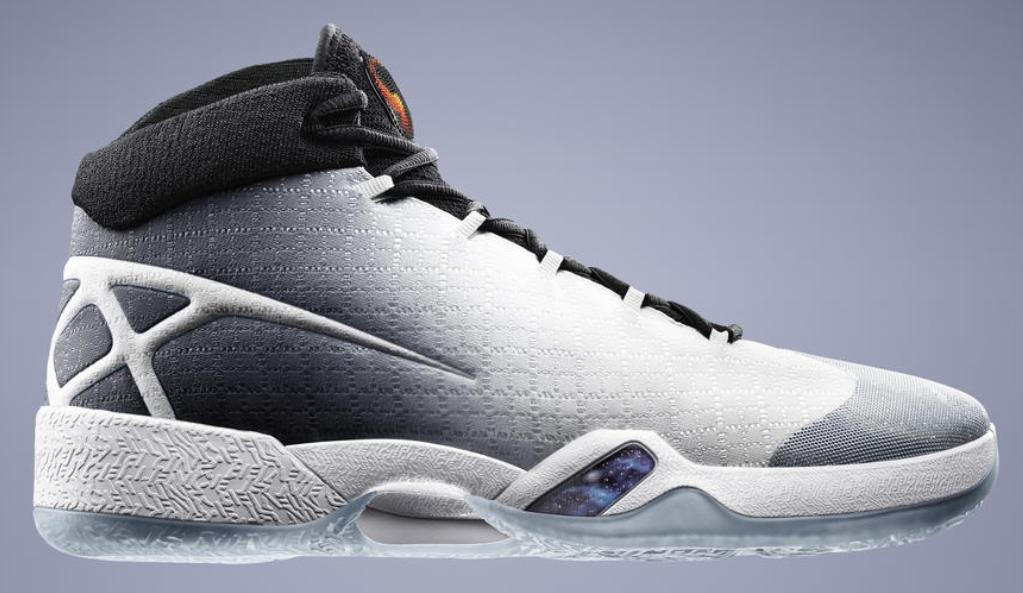Air Jordan XXX (2016)