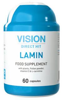 Lamin Vision