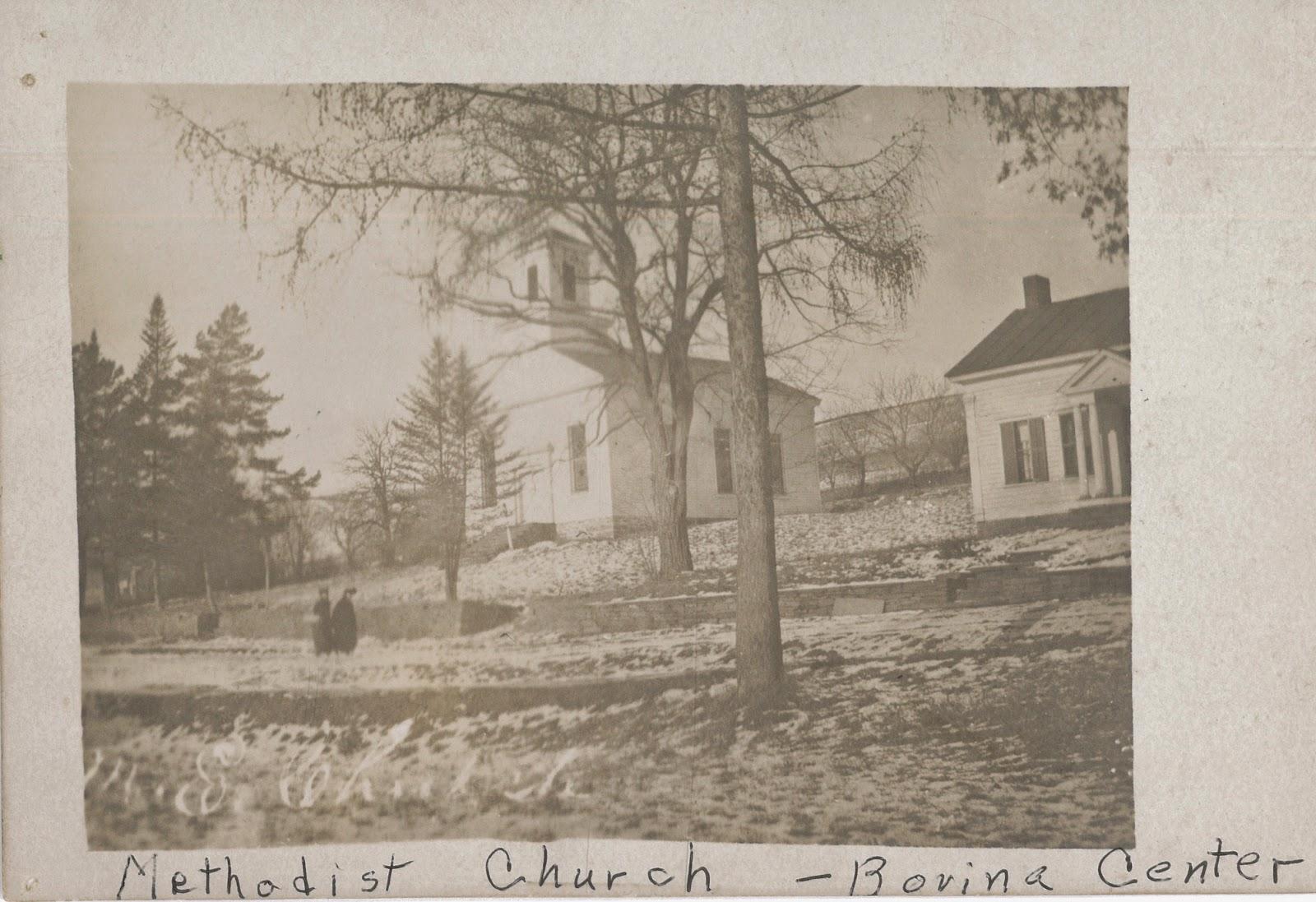 history of methodist church pdf