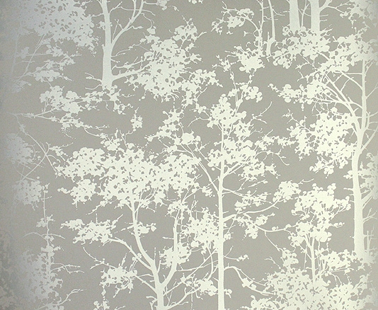 Neutral heaven interior design and mood creation for Designer wallpaper uk