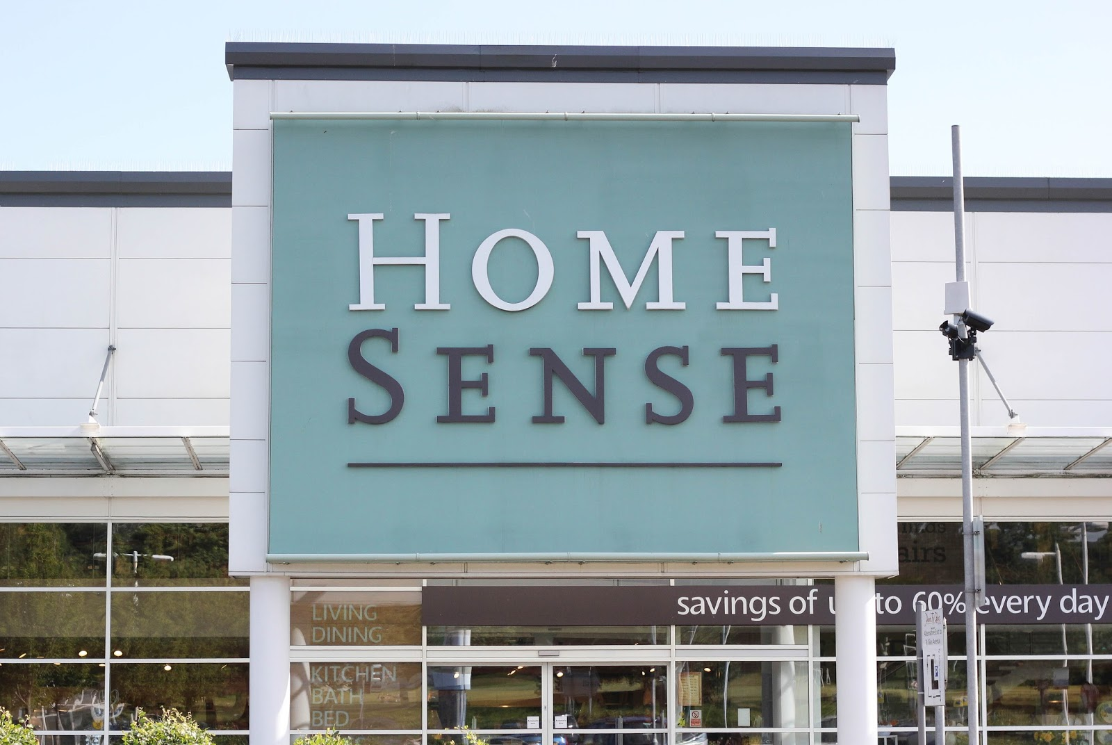 Side Street Style: Getting Eco and chic at HomeSense