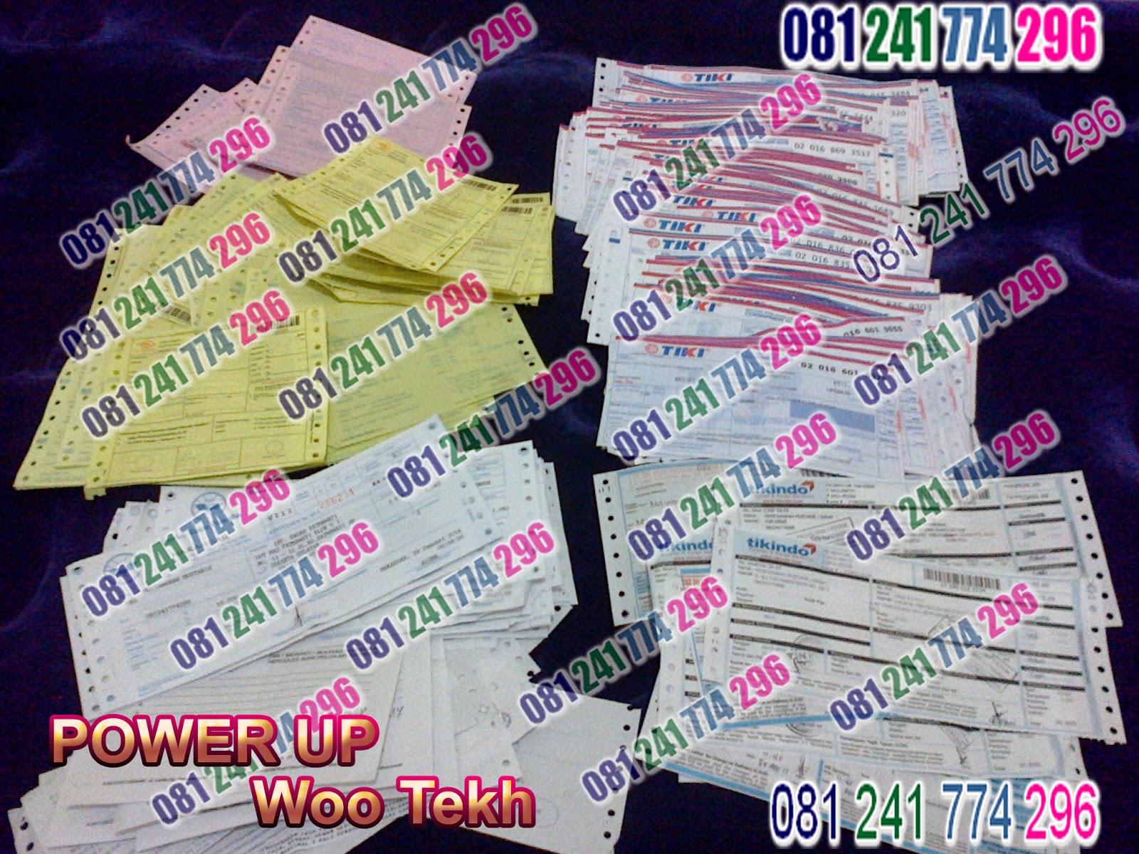 Power Up Woo Tekh