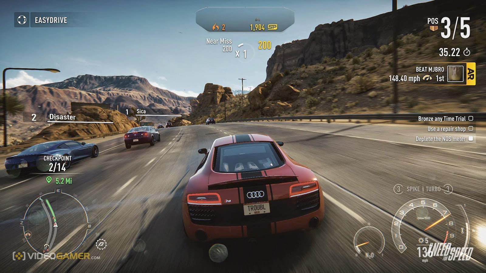 Need For Speed Rivals PC Download [Highly Compressed] [ ]