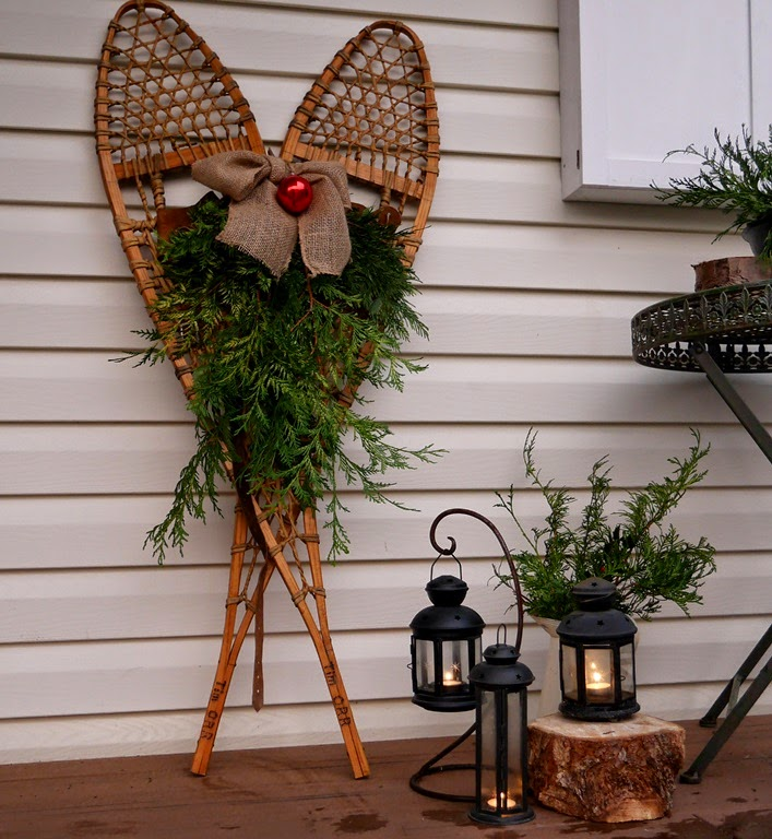 Decorating Ideas For Old Shoes