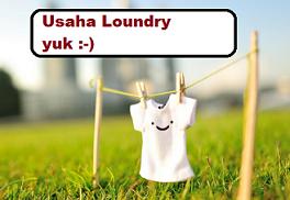 Bisnis Dan Usaha Loundry Rumahan