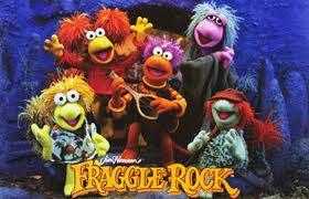 No sólo están los Muppets...