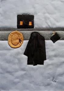 Amish-Blöckchen