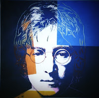 John Lennon | Alzheimer's Reading Room