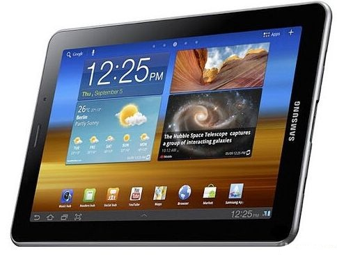 Pc Tablet Samsung