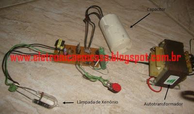 Estroboscopio