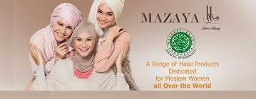 Mazaya.. Divine Beauty..