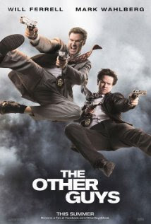 The Other Guys 2010 Hindi Dubbed Movie Watch Online