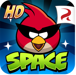 Angry Birds Space HD v2.1.4