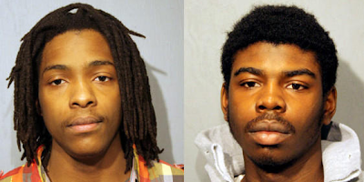 Gang Members Who Killed Hadiya Pendleton