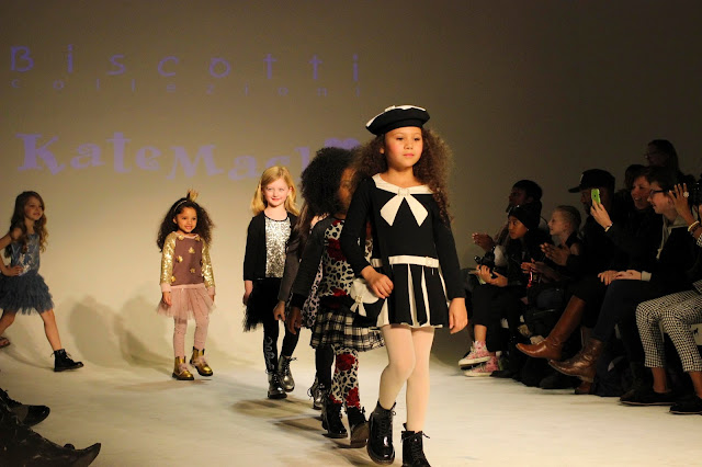Biscotti & Kate Mack | Girl's Fall Fashion | Chichi Mary Kid's Boutique