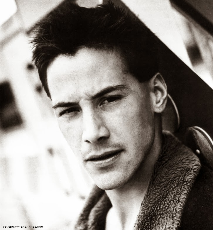 My Favorite Actor : Keanu Reeves