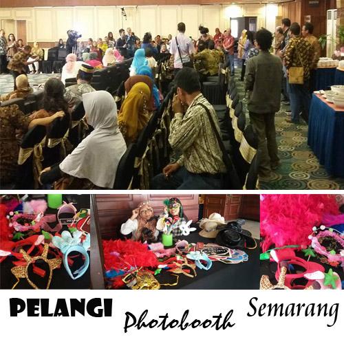 Jasa Photobooth Semarang || Liputan Event Reuni SMA 1 Semarang
