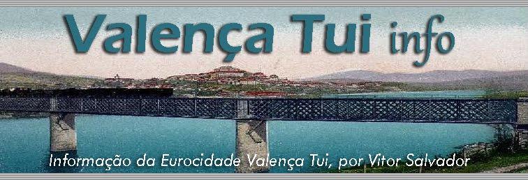 VALENÇA TUI Info