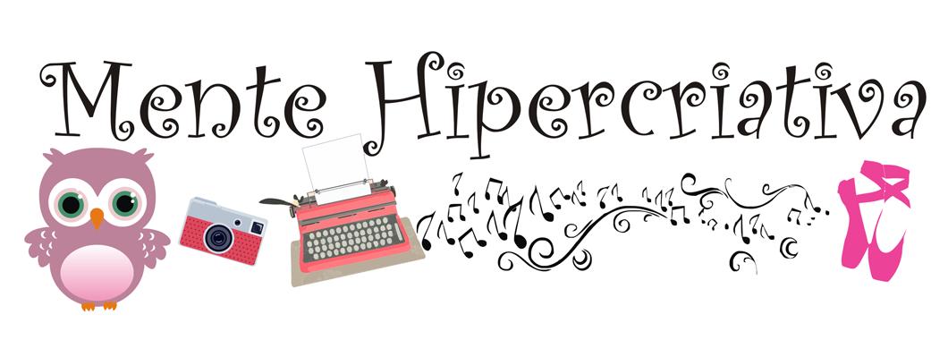Mente Hipercriativa