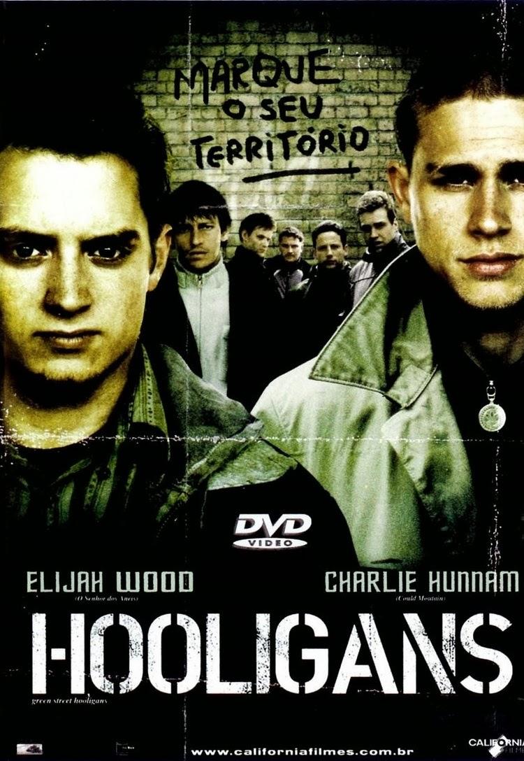 Hooligans – Dublado (2005)
