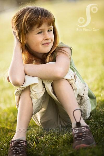 Cute Child Models